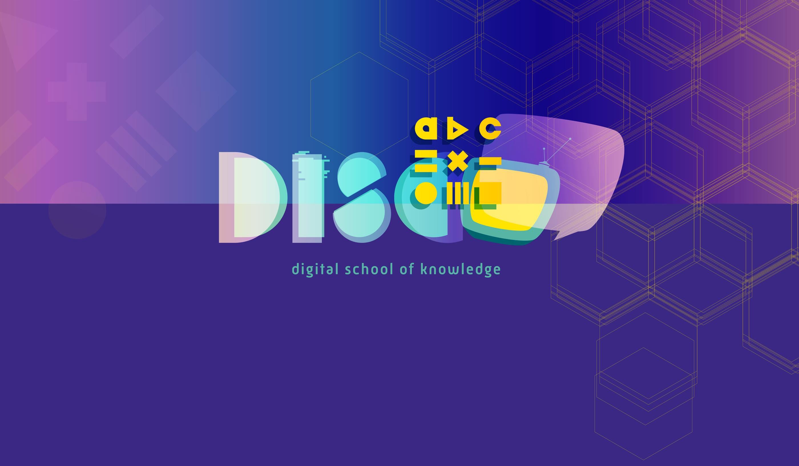 DISCO - digital school of knowledge | digitales Klassenzimmer